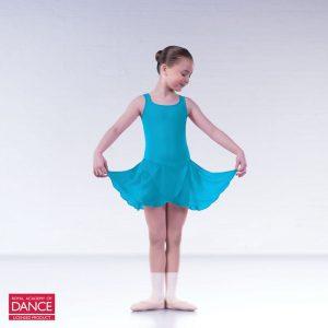 Vor Ballett & Tanz