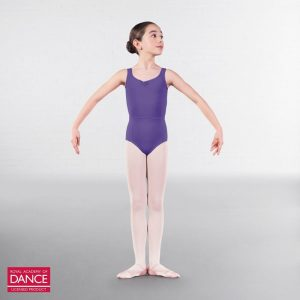 Junior Ballett Grades III & IV