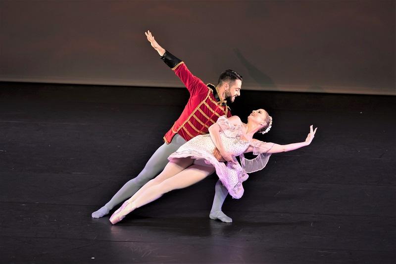 Ballett Erwachsene Ballett Akademie Luzern