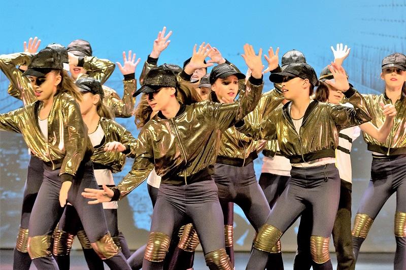 Hip Hop Crew Luzern Ballett Akademie Luzern