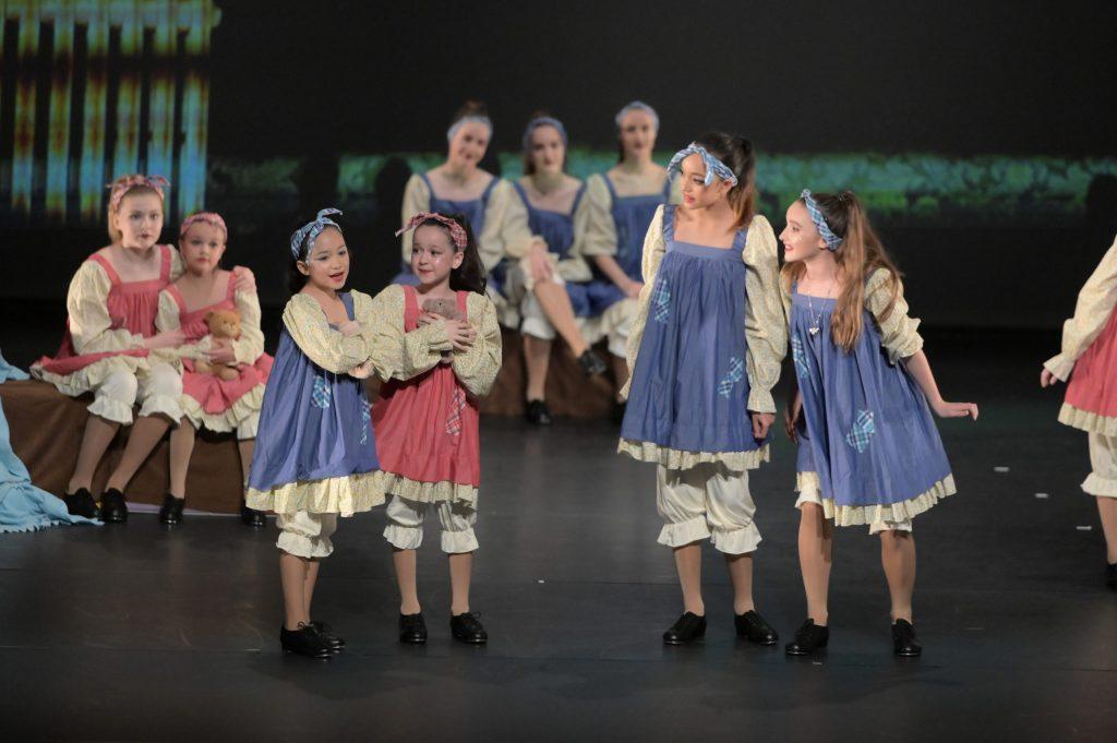 Musical Theater Scene, Luzern