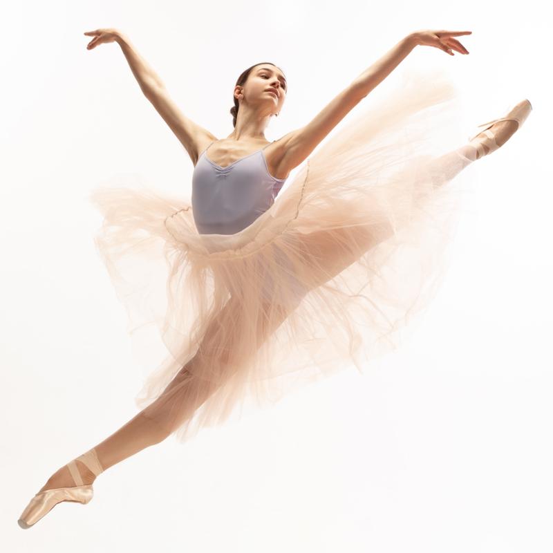 Teen-Ballet