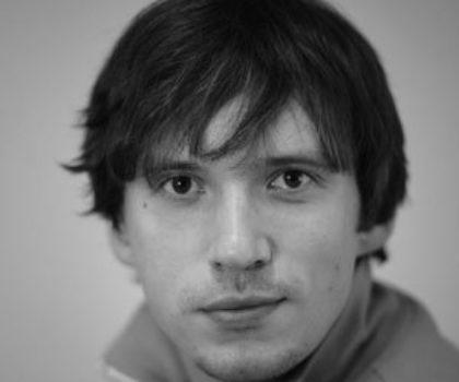 Vasily Glück