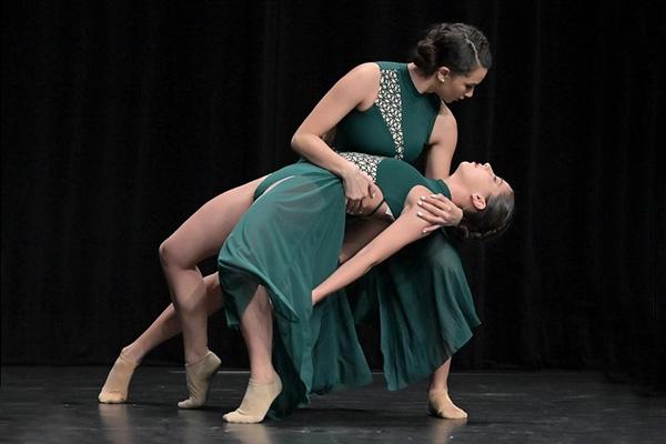 Ballett Akademie Luzern: Contemporary Performance