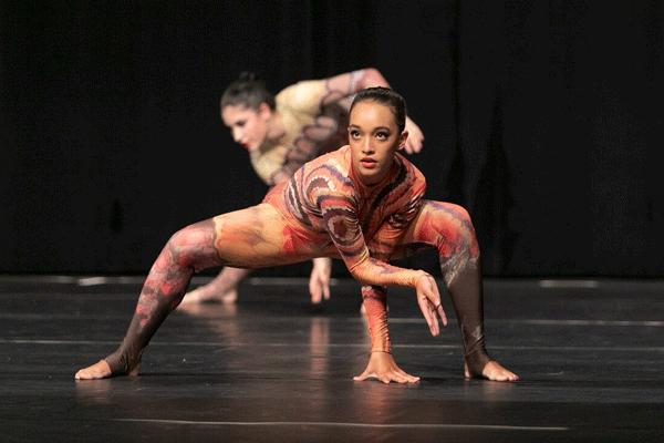 Ballet Academy Luzern: Jazz & Modern Performance